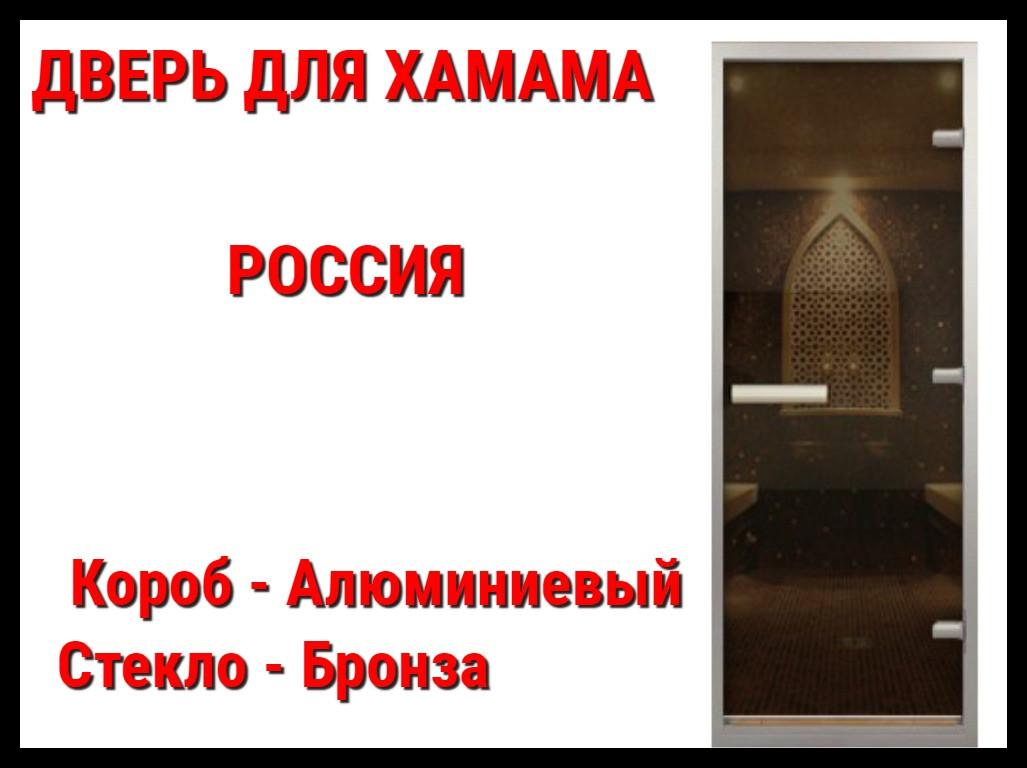 Дверь для турецкой бани (хамам) Россия