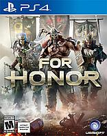 FOR HONOR PS4, фото 1