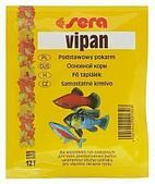 Корм для рыб Sera Vipan - 12 гр
