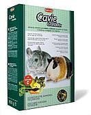 Корм основной для морских свинок и шиншилл, Padovan Grandmix cavie  - 850 гр