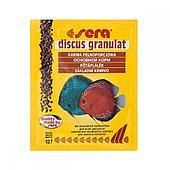 Корм Sera Discus Granulat для дискусов, 12гр