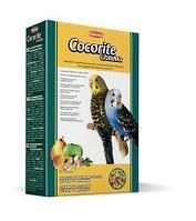 Комплексный корм Padovan Grandmix Cocorite для волнистых попугаев, 400 г