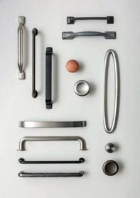 Мебельные ручки неоклассика