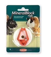 Корм для кроликов карликовых пород, морских свинок, хомяков и других мелких грызунов Padovan Mineral