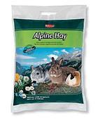 Сено для кроликов декоративных пород, морских свинок и шиншилл Padovan Alpine Hay, 700 гр.