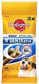 Лакомство Denta Stix для собак, малых пород, для зубов, Pedigree - 45 гр.