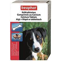 Минеральная добавка Kalk Tabletten для собак с кальцием, Beaphar - 180 табл.