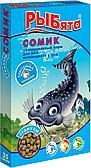 """Универсальный  корм """"Сомик"""" - 35 гр"""