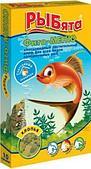 Фито - МЕНЮ  для всех видов аквариумных рыб, хлопья - 10 гр