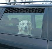 Вентиляционная решетка Trixie для автомобилей - 24 х 70 см