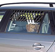 Вентиляционная решетка Trixie для автомобилей - 30 х 110 см