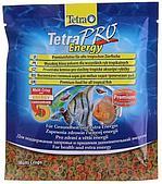 Корм для рыб, для дополнительной энергии,чипсы,TetraPro Energy - 12 гр