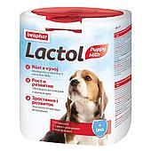 Молочная смесь Lactol Puppy Milk для щенков, Beaphar - 500 г