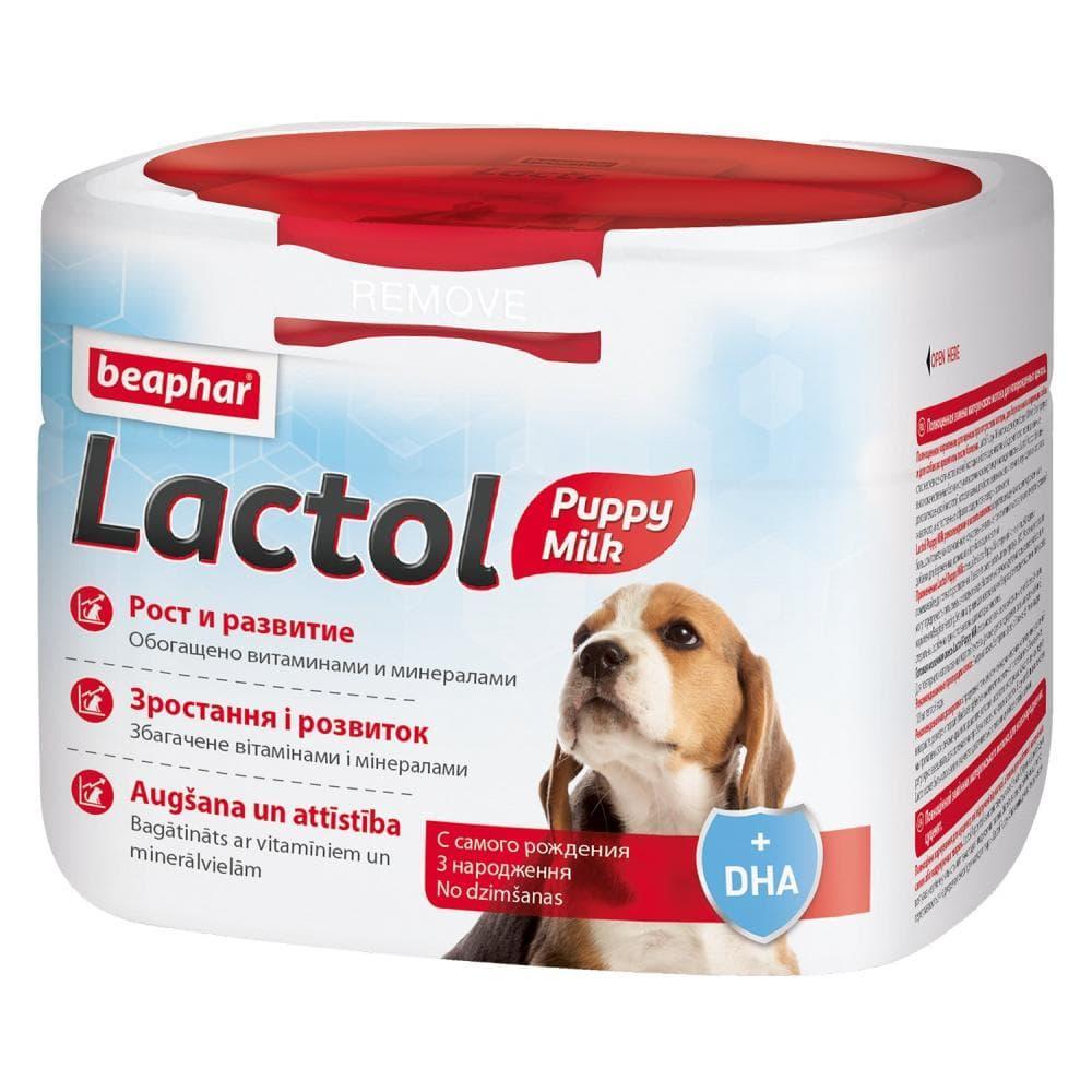Молочная смесь Lactol Puppy Milk для щенков, Beaphar - 250 г