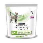 Корм Pro Plan VetDiets HA для кошек с аллергическими реакциями - 325 г