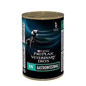 Консервы Pro Plan Gastrointestinal при нарушениях работ ЖКТ собак - 400 г