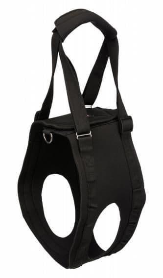 Поддерживающая шлейка для собак, L–XL: 75–85 cm