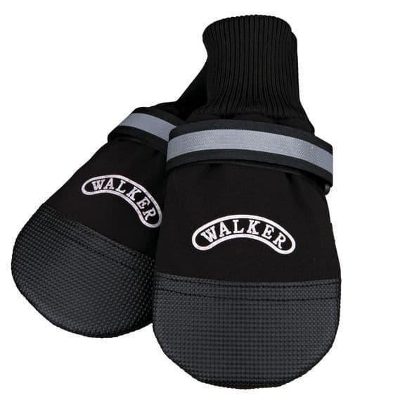 Защитная обувь Trixie для пород мелких собак, для ухода за подушечками лап - S - 2 шт