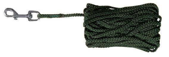 Поводок троссовый - 10 м