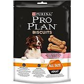 Лакомство бисквит Pro Plan для собак (Курица с Рисом) - 400 гр.