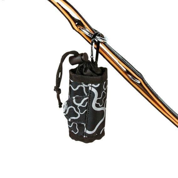 Нейлоновая сумочка для собачьих экскрементов