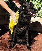 Полотенце из вискозы для животных - 50 х 60 см