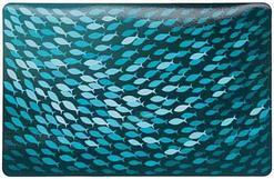 Коврик под мисок, 44 × 28 cm