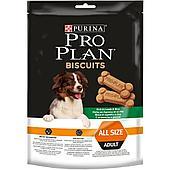 Лакомство бисквит Pro Plan для взрослых собак, всех пород (Ягненок) - 400 г