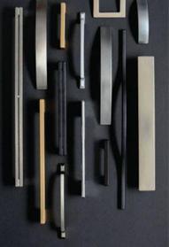Мебельные ручки модерн