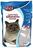 Впитывающий наполнитель Trixie для туалета кошек - 5 л