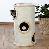 Башня-домик для кошек - 70х36 см