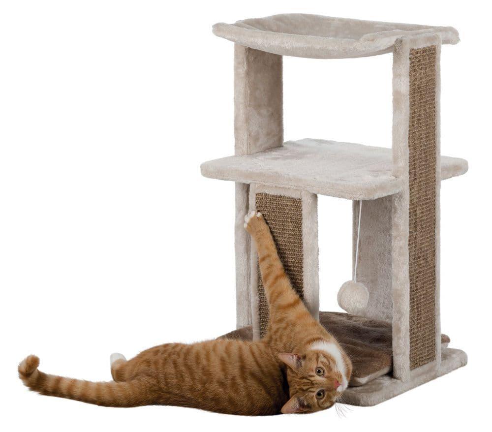 """""""Игровая площадка для кошек""""""""Eugen""""""""Р-р основания: 38 × 38 см. Высота: 67 см. """""""