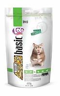 Корм для хомяков, Hamster Food Complete LoLo Pets - 600 гр
