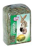 Ароматное сено для всех грызунов, Lolo pets - 250 гр
