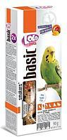 Лакомство для волнистых попугаев, LoLo Pets Smakers (Манго) - 90 г