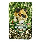 """Впитывающий наполнитель """"Хвойник"""" для туалета кошек и грузынов - 7 л"""