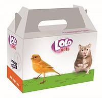 Транспортная коробка LoLo pets для мелких животных