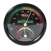 Измеритель температуры и влажности для террариума