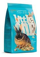 Корм для кроликов, Little One - 900гр