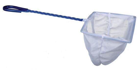 Сачок для аквариума - 10х7 см