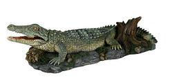 """Декорация """"Крокодил"""" с подключением воздушного насоса - 26 см"""
