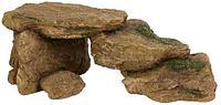 Плато для выполза рептилий и декорация - 15 см