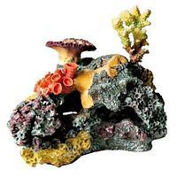 """Декорация """"Коралловый риф"""" - 32 см"""