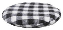 Подушка-грелка Trixie для собак и кошек, черная-белая, 21 cm