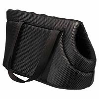 Транспортировочная сумка Blake, черная, 25 × 25 × 50 cm