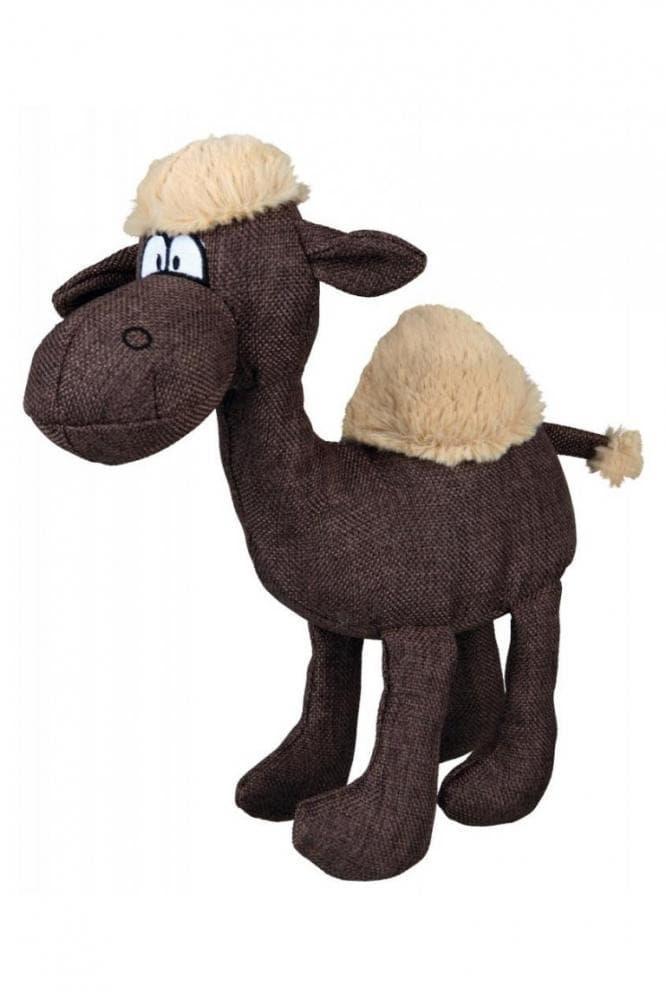 """Игрушка """"Верблюд, со звуком"""" Trixie для собак, Trixie - 31 см"""