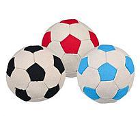"""Игрушка """"Мяч из канвы"""" для собак, Trixie - 11 см"""