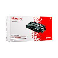 Картридж Europrint EPC-719 Black (2100 страниц)
