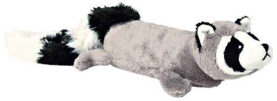 """Игрушка """"Енот со звуком"""" для собак, Trixie - 46 см"""