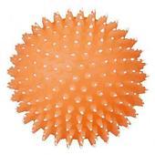 """Игрушка """"Мяч игольчатый, фосфоресцентный"""" для собак, Trixie - 10 см"""